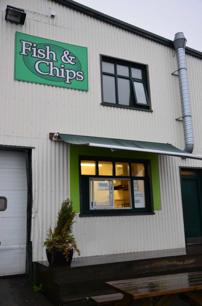 Húsavík Fish & Chips